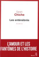 Les enténébrés - Sarah Chiche