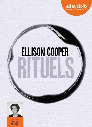 Rituels - Audio         de Ellison Cooper