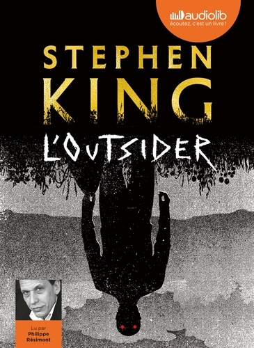 L'Outsider - Audio de Stephen  King