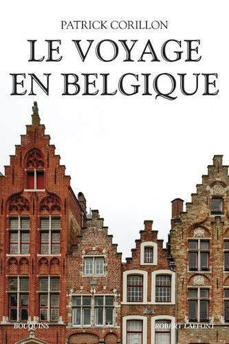 Le voyage en Belgique de Patrick Corillon