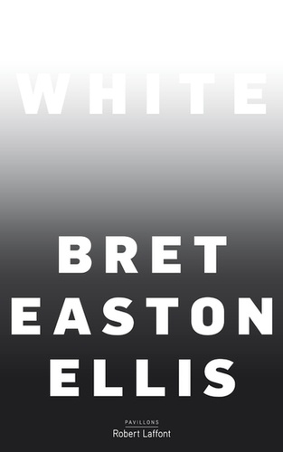 White de Bret Easton Ellis