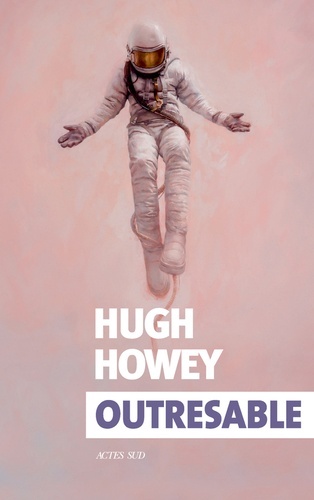 Outresable de Hugh Howey