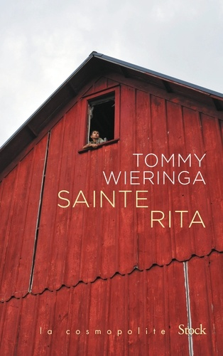 Sainte Rita de Tommy Wieringa