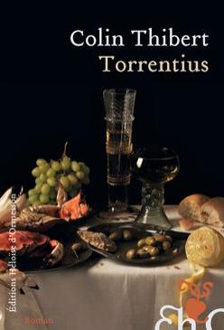 Torrentius de Colin Thibert