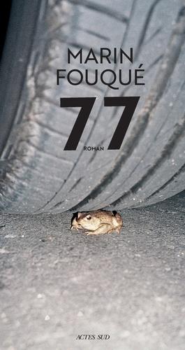 7 7 de Marin Fouqué