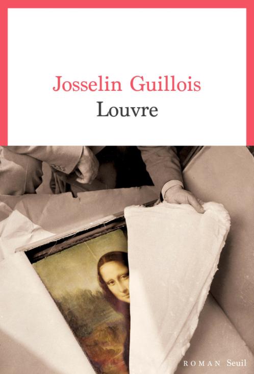 Louvre de Josselin Guillois