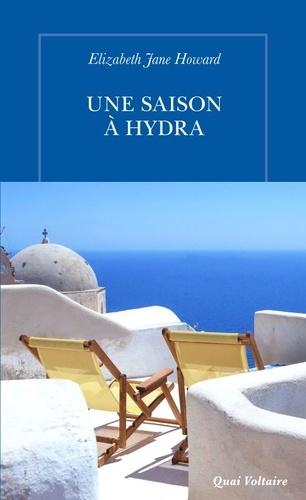 Une saison à Hydra de Elizabeth Jane Howard