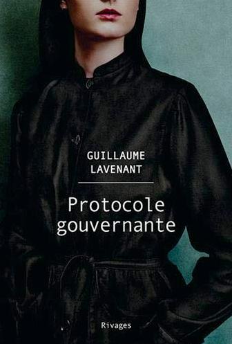 Protocole gouvernante de Guillaume Lavenant