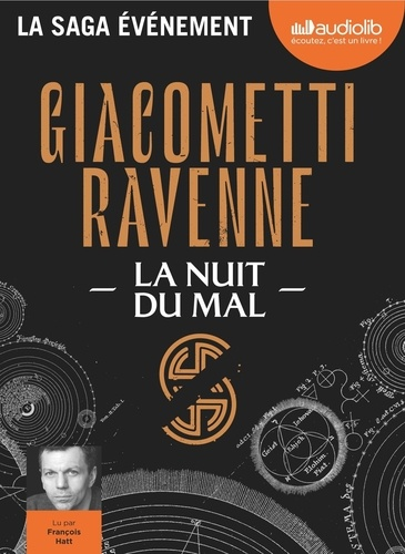 La nuit du mal - Audio de Eric Giacometti