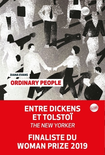 Ordinary people de Diana Evans