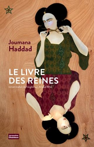 Le livre des reines de Joumana Haddad