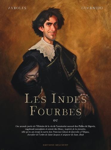 Les Indes Fourbes de Alain Ayroles