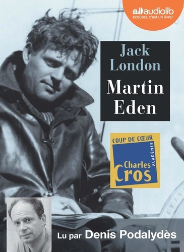 Martin Eden - Audio de Jack London