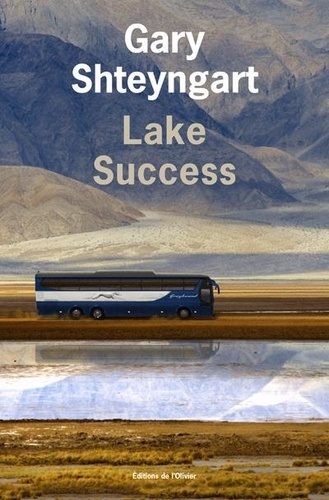 Lake Success de Gary Shteyngart