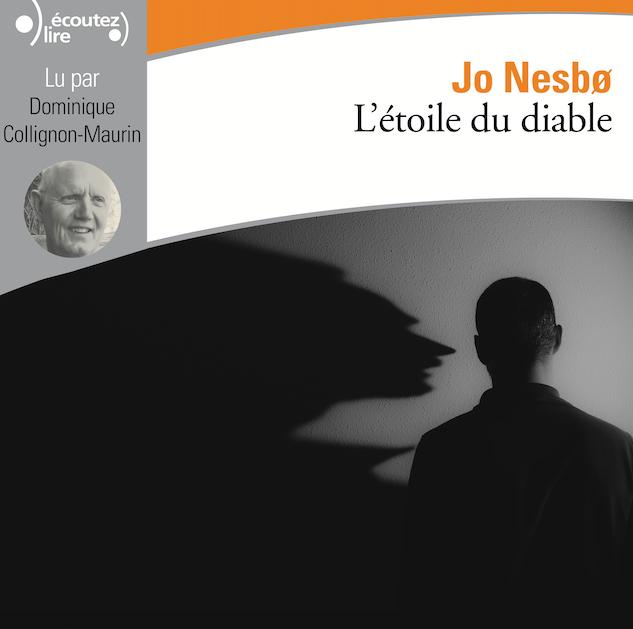 L'étoile du diable - Audio de  Jo Nesbø