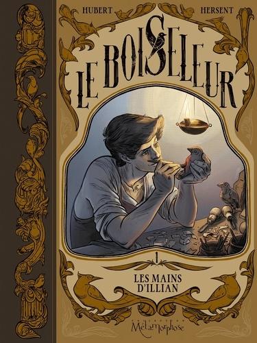 Le Boiseleur - Tome 1 de  Hubert