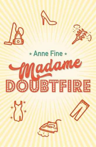 Madame Doubtfire de Anne  Fine