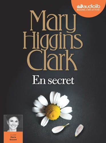 En secret - Audio de Mary Higgins Clark