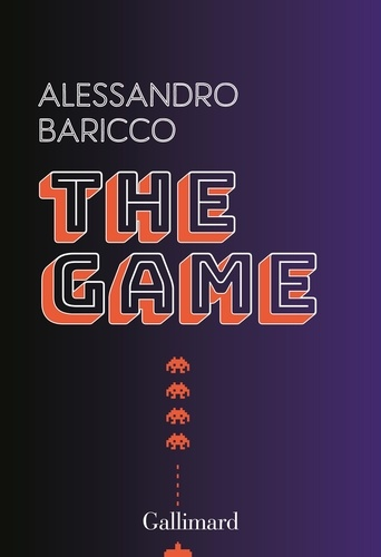 The Game de Alessandro Baricco