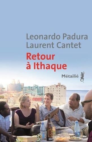 Retour à Ithaque de Leonardo Padura