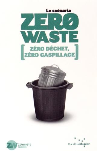 Le scénario Zero Waste de  Collectif
