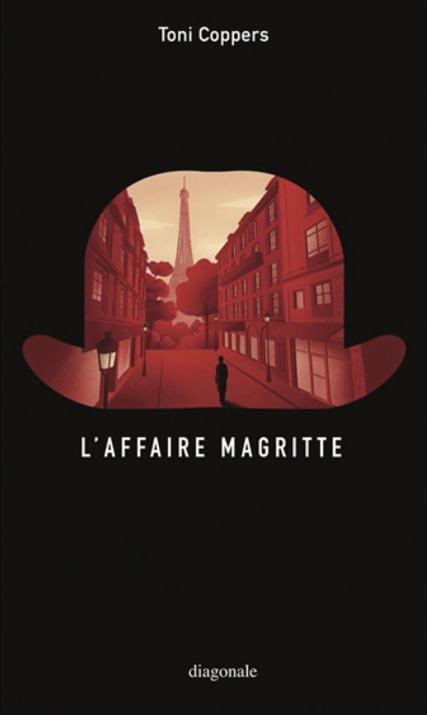 L'affaire Magritte de Toni Coppers