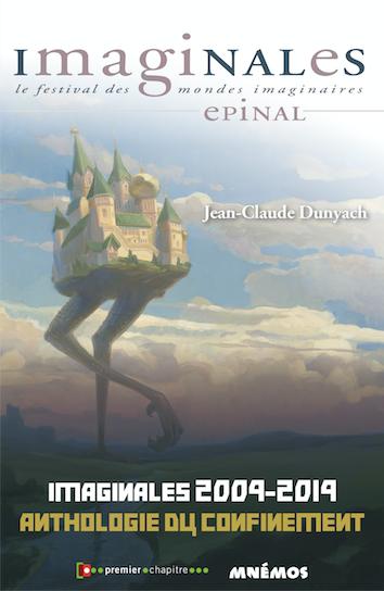 Casser la coquille de Jean-Claude Dunyach