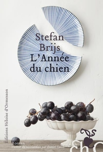 L'année du chien de Stefan Brijs