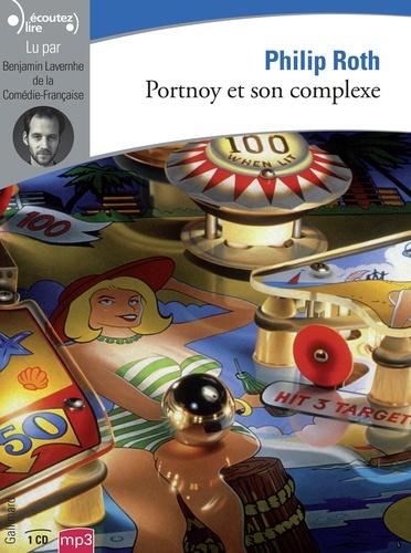 Portnoy et son complexe - Audio de Philip Roth