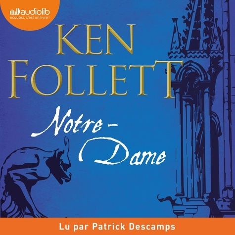 Notre-Dame - Audio de Ken Follett