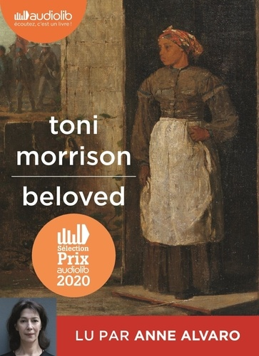 Beloved - Audio de Toni Morrison