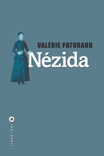 Nézida de Valérie Paturaud