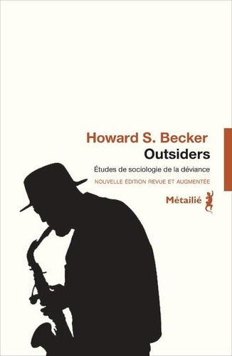 Outsiders de Howard S. Becker