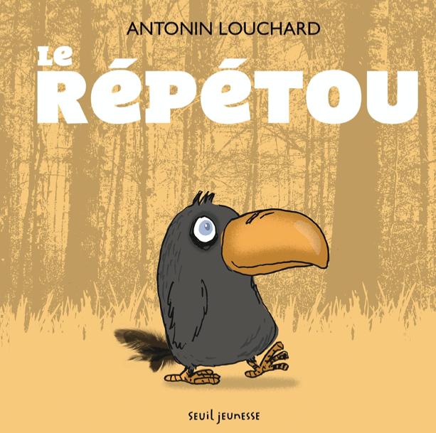 Le répétou de Antonin Louchard