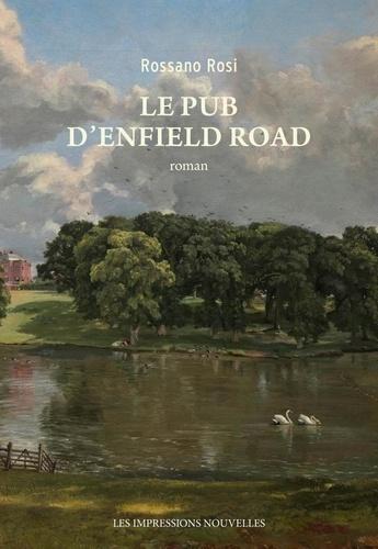 Le pub d'Enfield Road de Rossano Rosi
