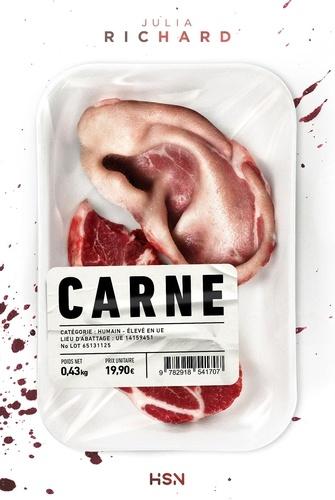 Carne de Julia Richard