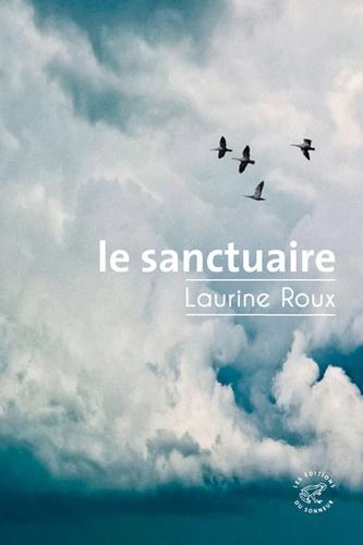 Le sanctuaire de Laurine Roux
