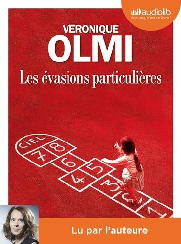 Les évasions particulières de Véronique Olmi