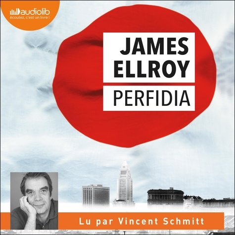 Perfidia de James Ellroy