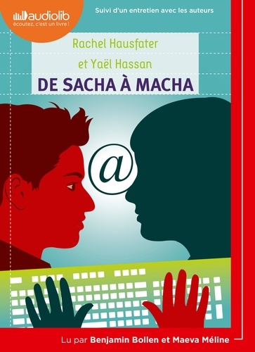 De Sacha à Macha de Rachel Hausfater