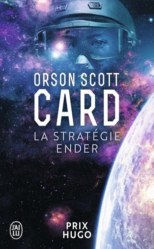 Le cycle d'ender tome 1 La stratégie ender de Orson Scott Card