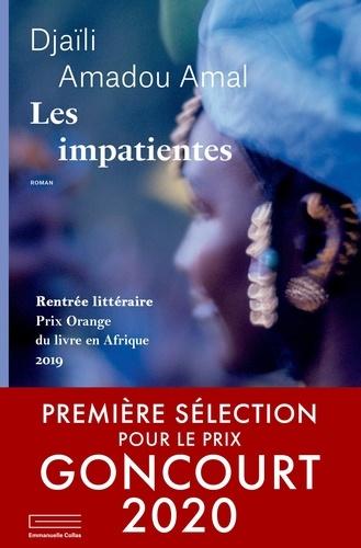 Les Impatientes de Djaïli  Amadou Amal