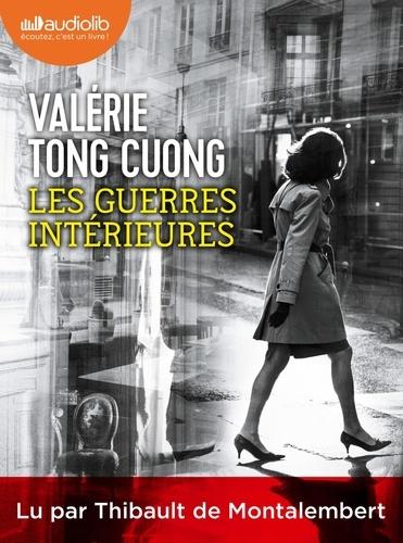 Les Guerres intérieures de Valérie Tong Cuong