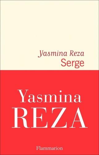 Serge de Yasmina Reza