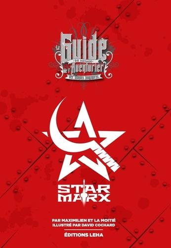 Star Marx de  Maximilien et la moitié