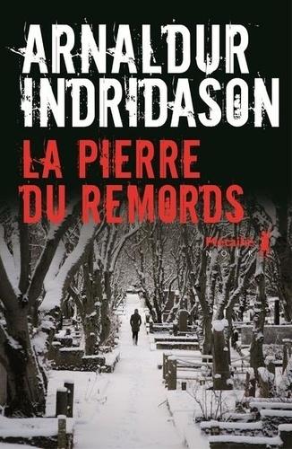 La pierre du remords de Arnaldur  Indridason