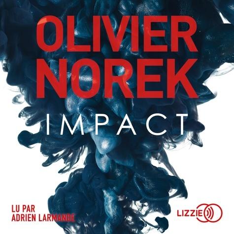 Impact de Olivier  Norek