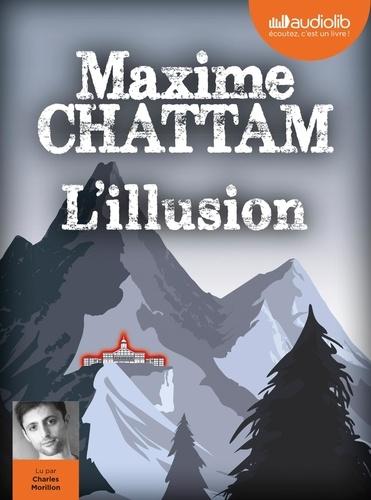 L'Illusion de Maxime Chattam