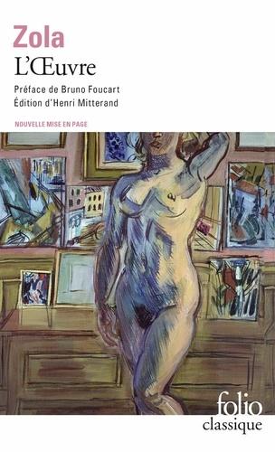 L'œuvre - Les Rougon-Macquart de Emile Zola
