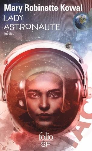 Lady astronaute de Mary Robinette Kowal